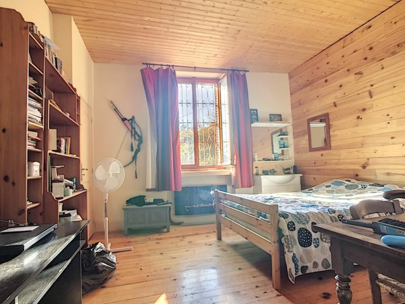 Vente maison / villa La tour du pin 289000€ - Photo 11