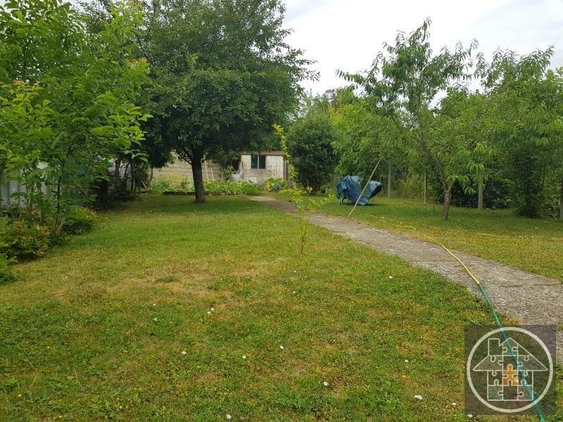 Sale house / villa Longueil annel 157000€ - Picture 5