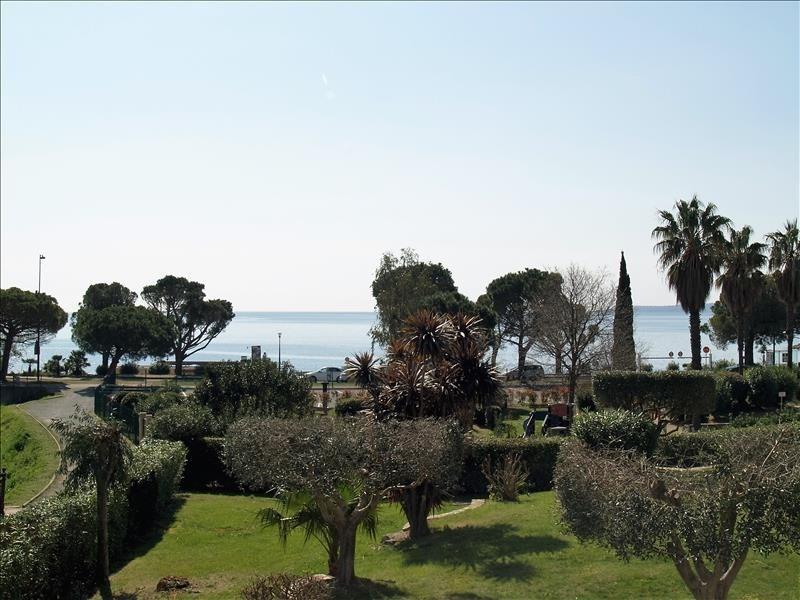 Sale apartment Les issambres 299 000€ - Picture 1