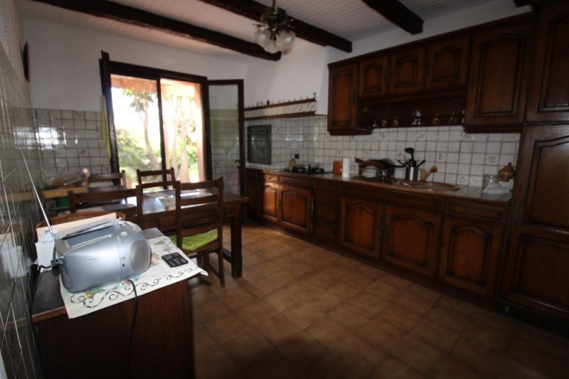 Vente maison / villa Hyeres 490000€ - Photo 8