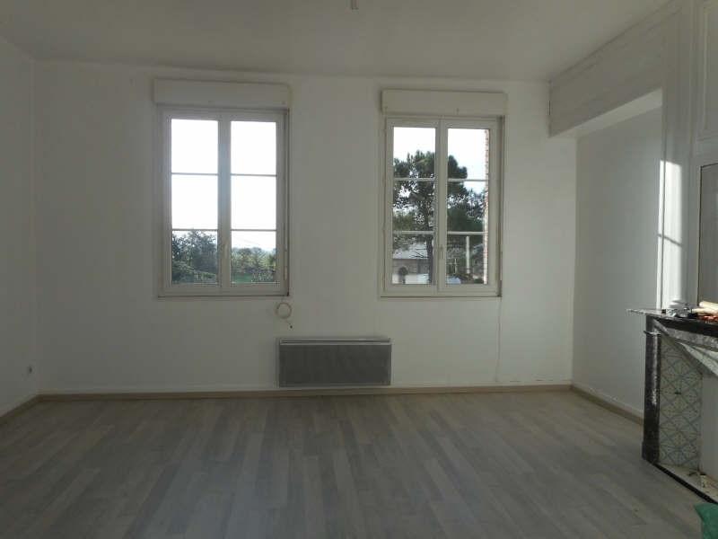 Affitto casa Fauville en caux 655€ CC - Fotografia 3