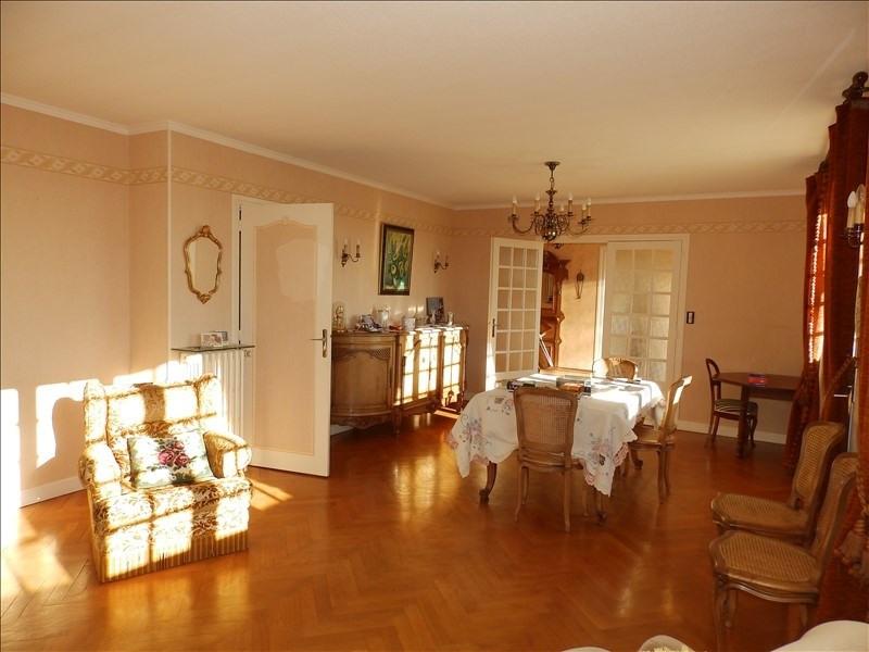 Venta  casa Thionne 117500€ - Fotografía 3