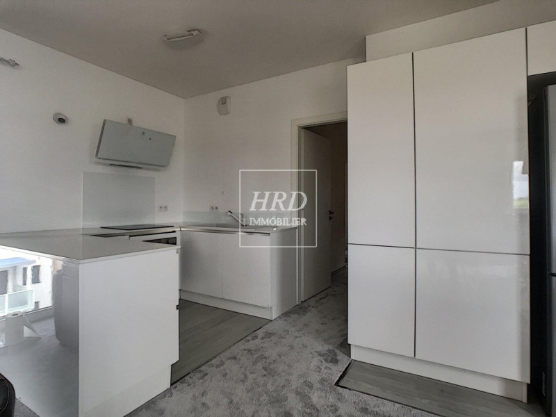 Verkoop  appartement Vendenheim 314390€ - Foto 5