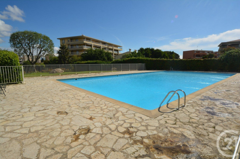 Sale apartment Antibes 249 000€ - Picture 15