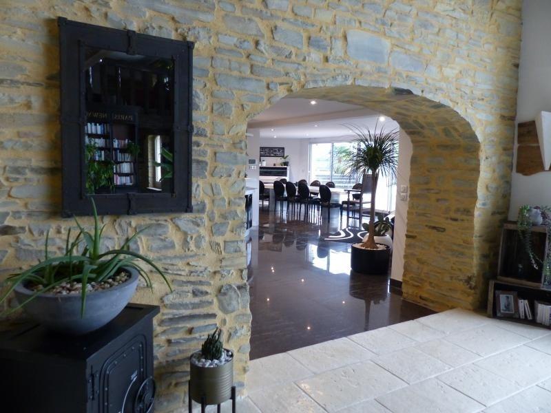 Vente de prestige maison / villa Vire 950000€ - Photo 8