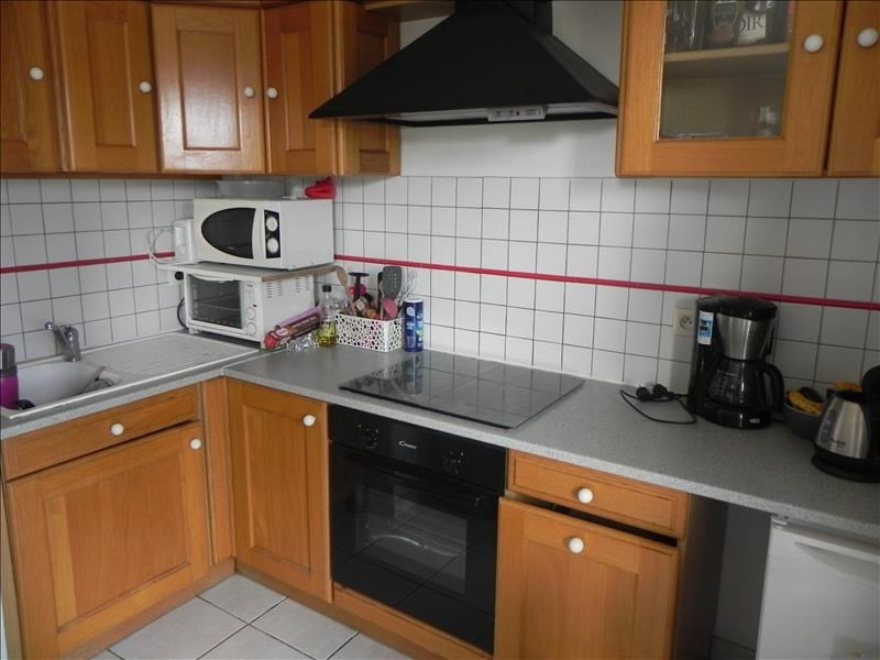 Sale apartment Perros guirec 139 050€ - Picture 3