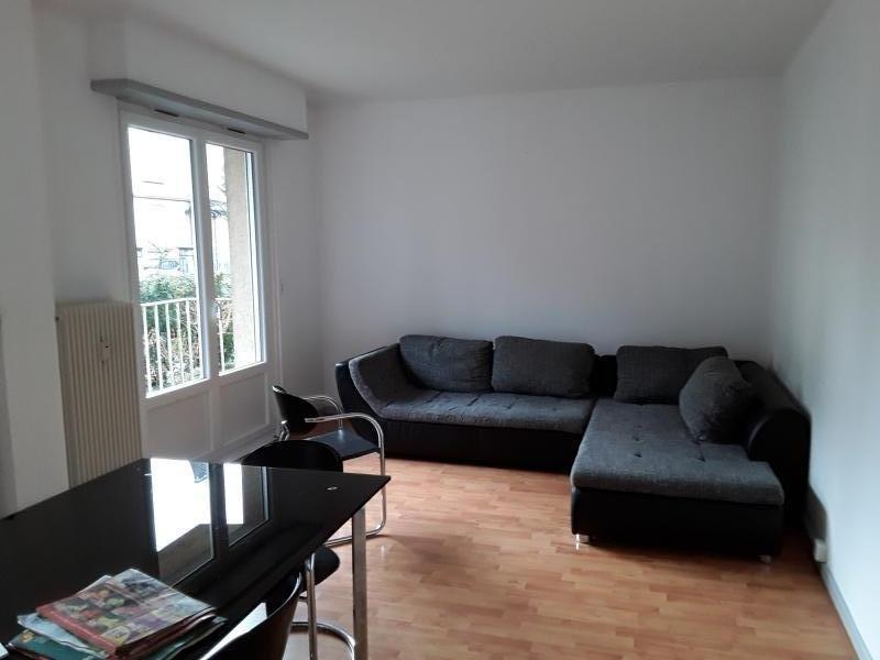 Alquiler  apartamento Mulhouse 830€ CC - Fotografía 1