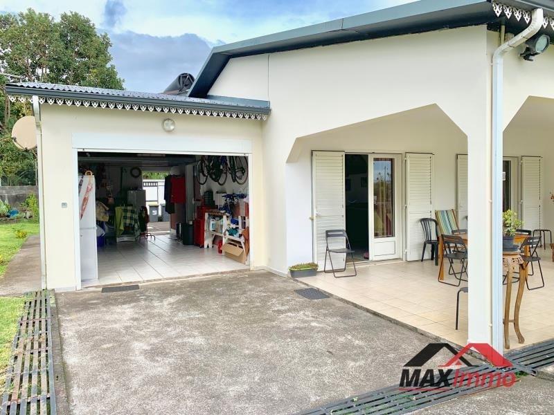 Vente maison / villa St joseph 269450€ - Photo 9