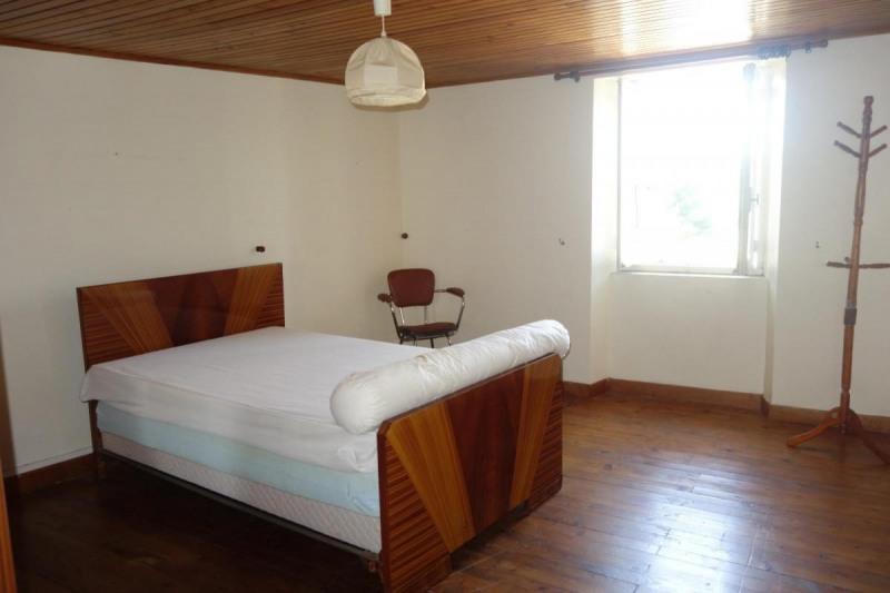 Sale house / villa Saint-pierre-de-trivisy 75000€ - Picture 6