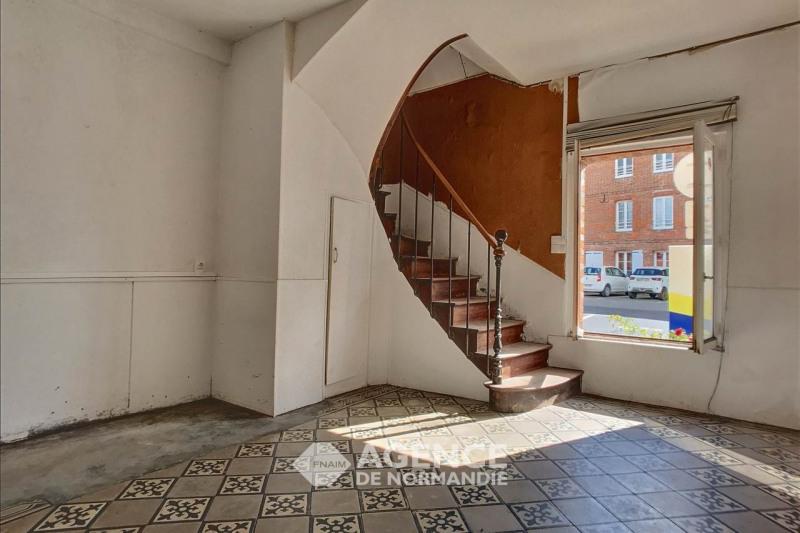 Sale empty room/storage Montreuil-l'argille 60000€ - Picture 5