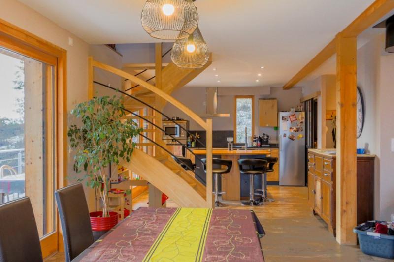 Vente maison / villa Novalaise 449000€ - Photo 4