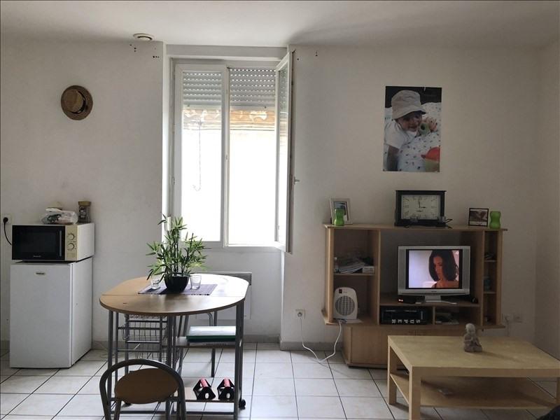 Affitto appartamento Nimes 330€ CC - Fotografia 1