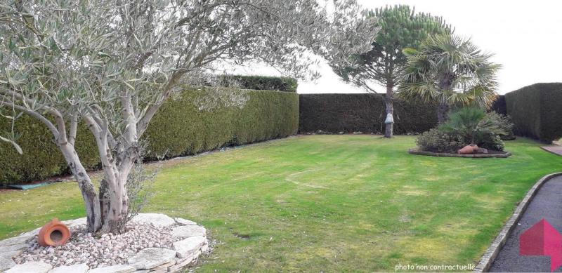 Vente maison / villa Baziege 332000€ - Photo 5