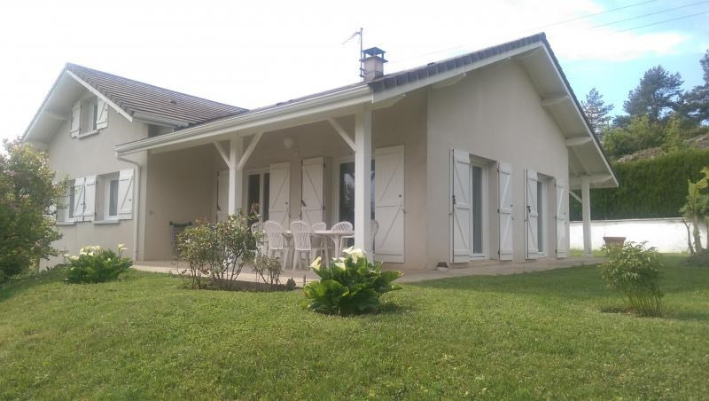 Vente maison / villa Geovreissiat 327000€ - Photo 1
