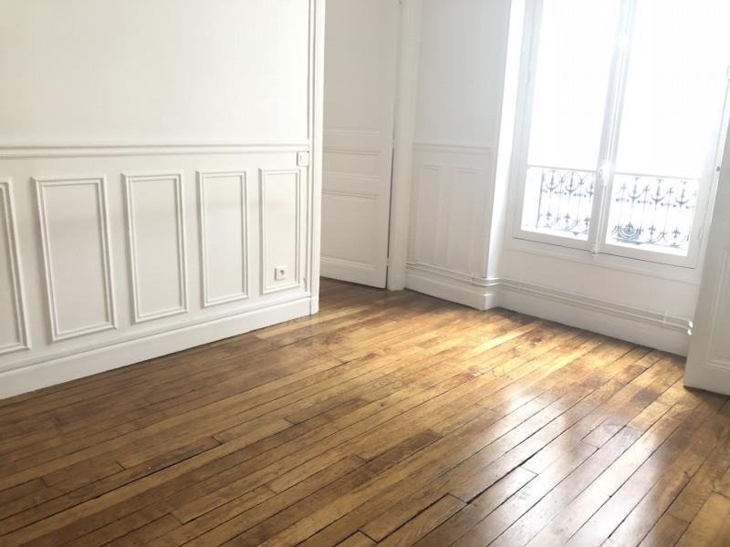 Location appartement Paris 16ème 1122€ CC - Photo 1