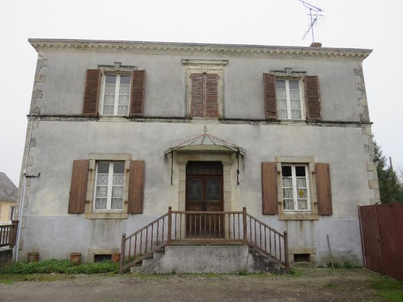 Vente maison / villa Laubrieres 65000€ - Photo 4