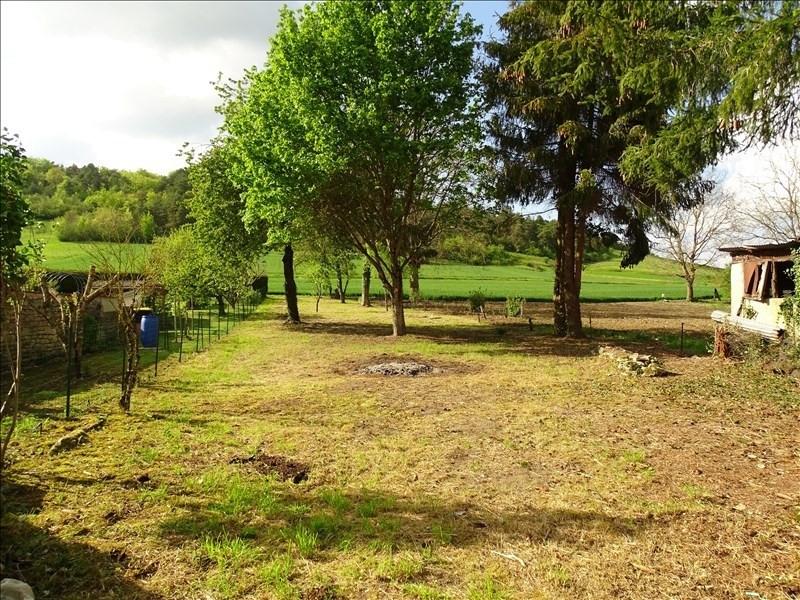 Vente maison / villa Village proche chatillon 29000€ - Photo 3