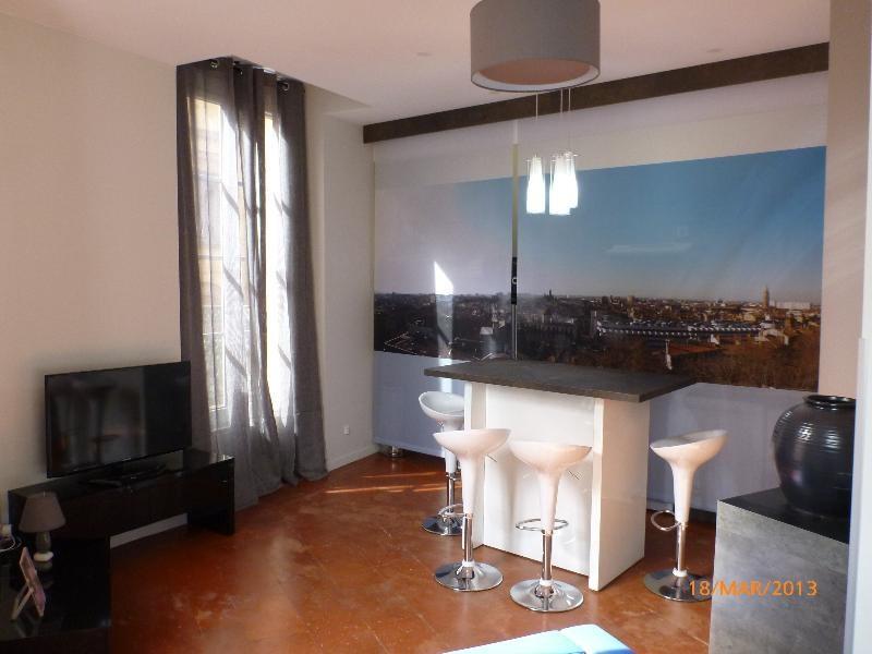 Rental apartment Toulouse 795€ CC - Picture 1