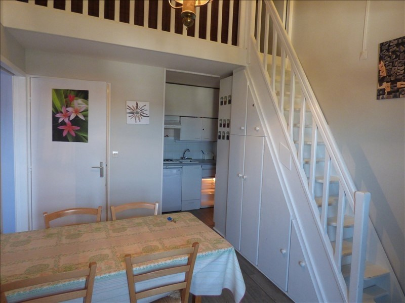 Sale apartment Villers sur mer 96 000€ - Picture 3