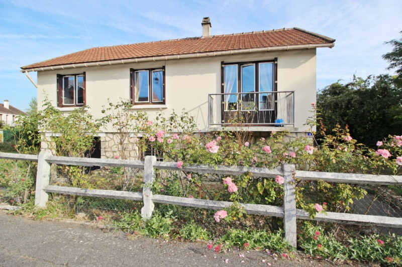 Vendita casa Saint germain en laye 525000€ - Fotografia 1
