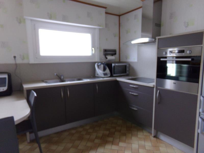 Vente maison / villa Brebieres 169000€ - Photo 6