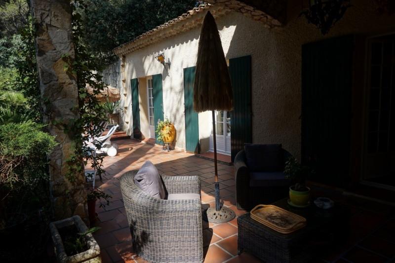 Deluxe sale house / villa Saint-chamas 695000€ - Picture 21