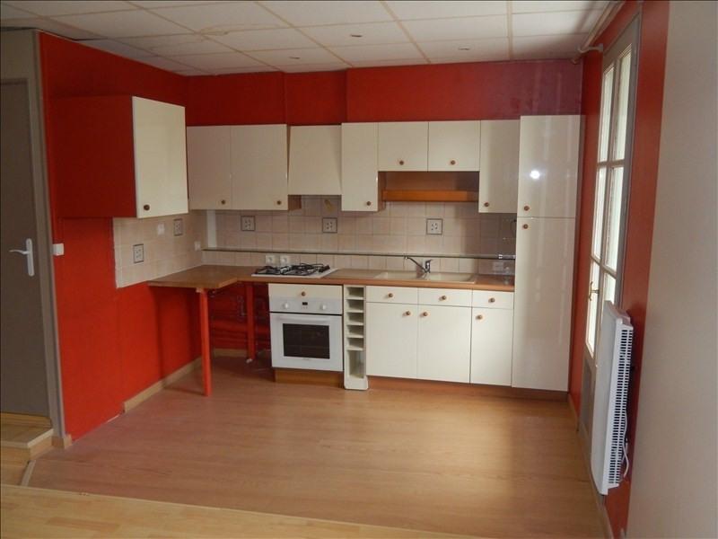 Location appartement Le puy en velay 486,79€ CC - Photo 1