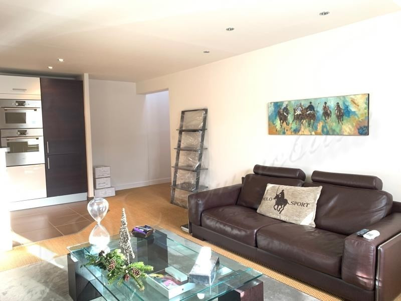 Sale apartment Chantilly 255 000€ - Picture 2