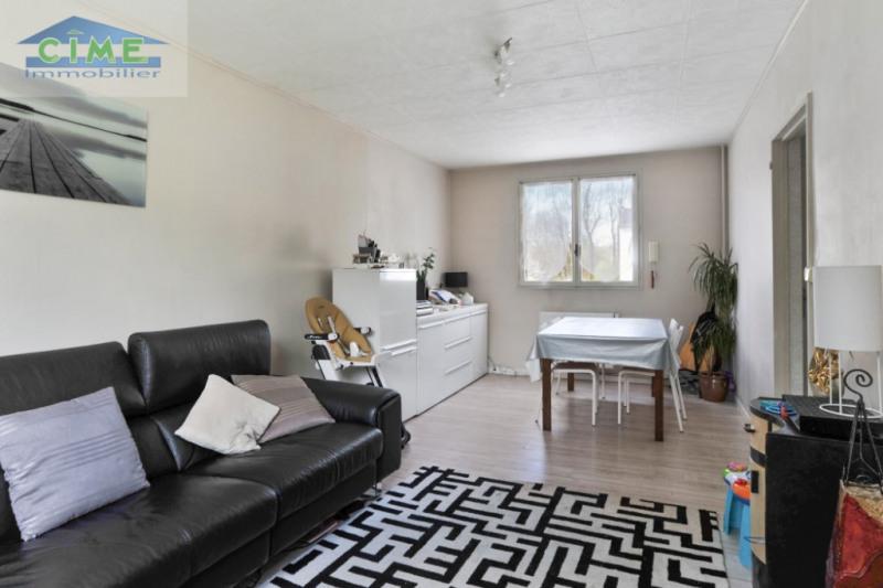 Venta  casa Longjumeau 259000€ - Fotografía 3