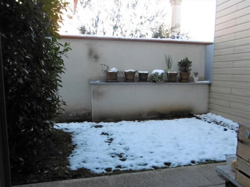 Vente appartement Saint-andré-de-corcy 154500€ - Photo 4