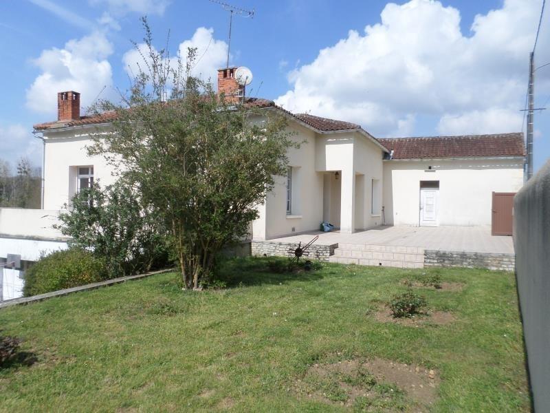 Produit d'investissement maison / villa Lhommaize 152500€ - Photo 1