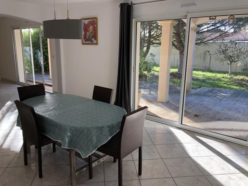 Vente maison / villa Iteuil 198000€ - Photo 4