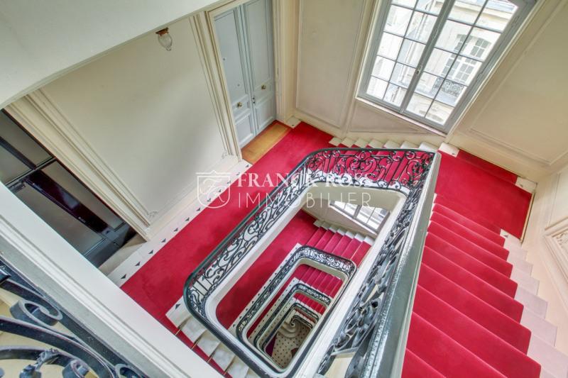 Alquiler  apartamento Paris 8ème 11000€ CC - Fotografía 14