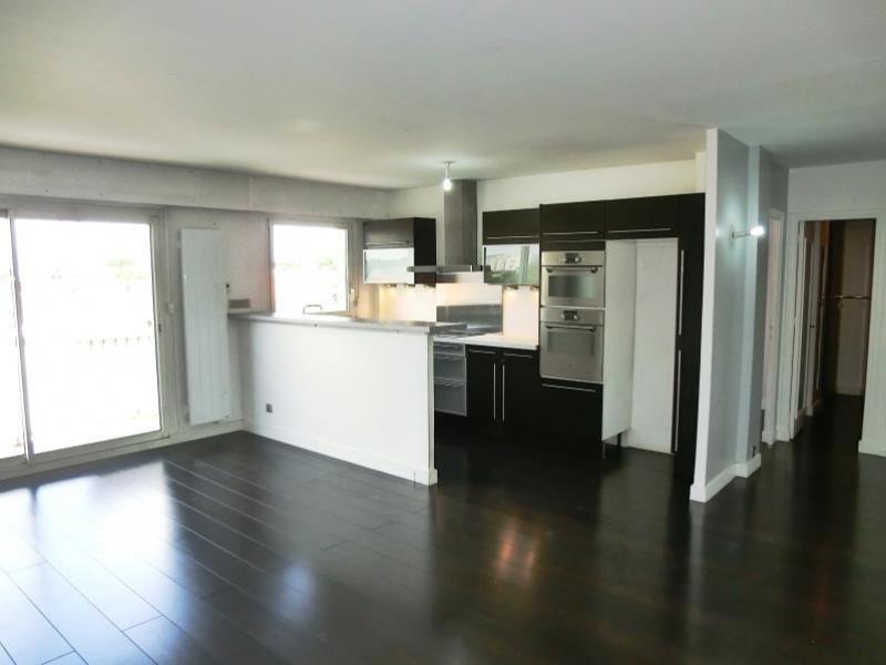 Rental apartment Chevilly larue 1130€ CC - Picture 2