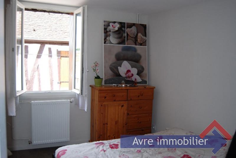 Rental apartment Verneuil d'avre et d'iton 700€ CC - Picture 5