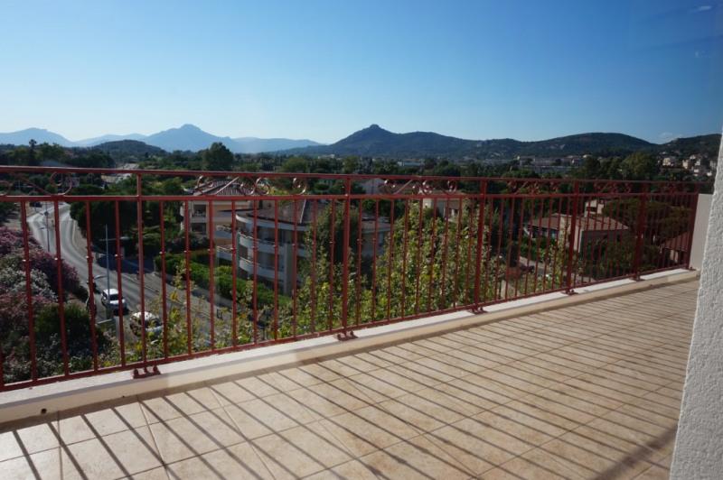 Venta de prestigio  apartamento Hyeres 676000€ - Fotografía 8