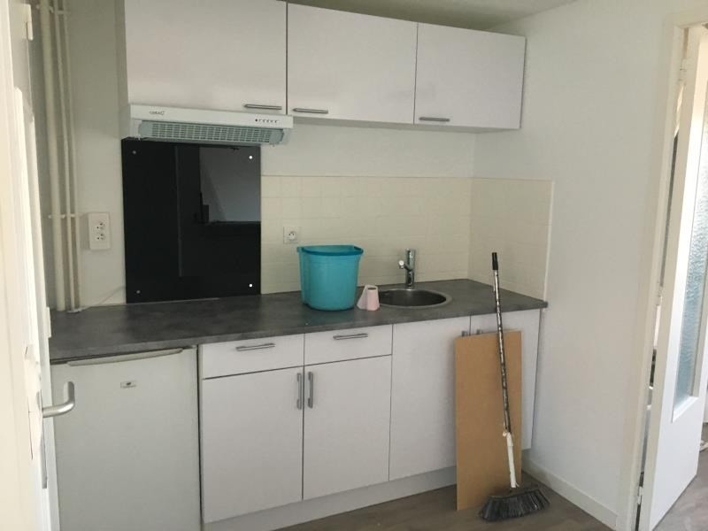 Rental apartment Dunkerque 550€ CC - Picture 3