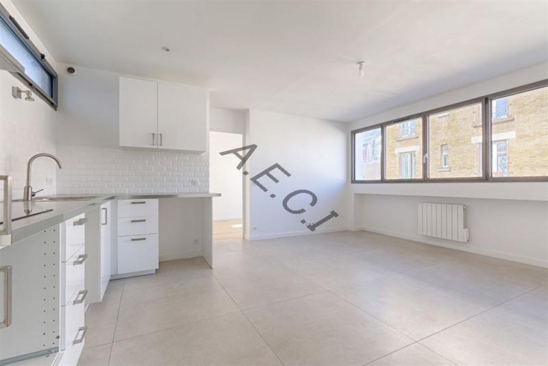 Vente appartement Asnières-sur-seine 310000€ - Photo 2
