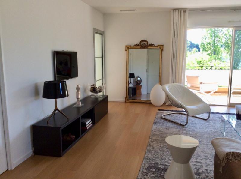 Vente de prestige appartement Aix en provence 561600€ - Photo 2