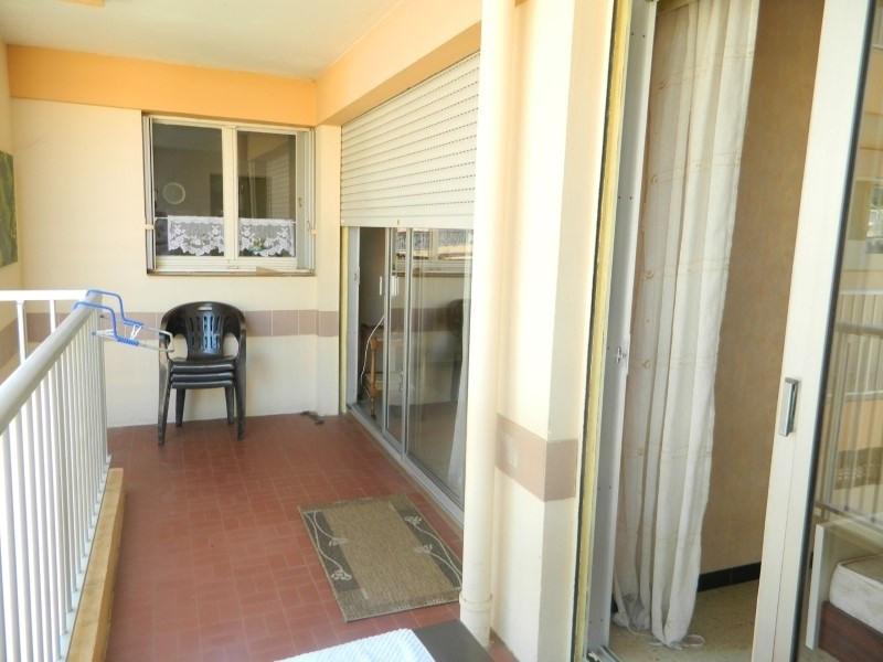 Sale apartment Le lavandou 170000€ - Picture 5