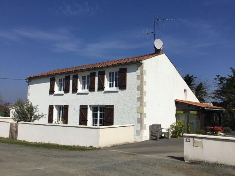 Fontenay Le Comte - 6 pièce (s) - 224 m²