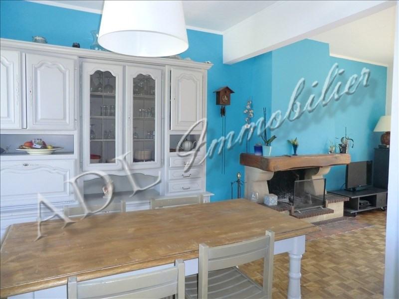 Sale house / villa Orry la ville 330000€ - Picture 3