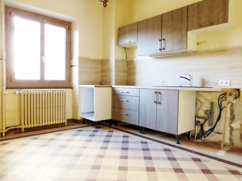 Sale apartment Scionzier 120000€ - Picture 2
