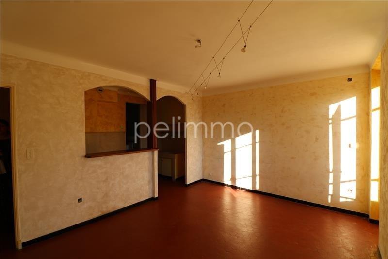 Sale apartment Pelissanne 124000€ - Picture 3
