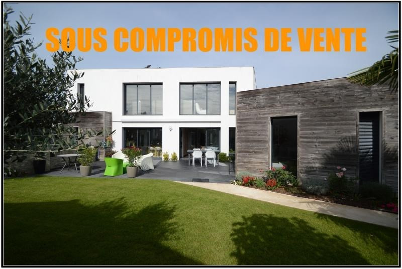 Sale house / villa Dompierre sur mer 550000€ - Picture 1