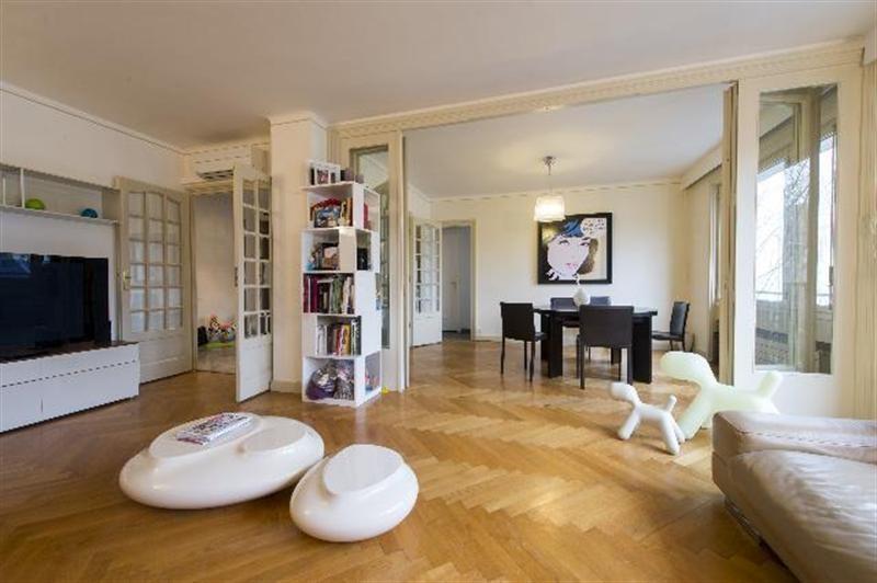 Sale apartment Lyon 6ème 447000€ - Picture 5