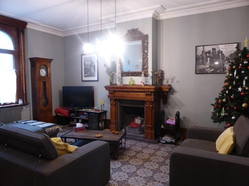 Vente maison / villa Chocques 241500€ - Photo 2