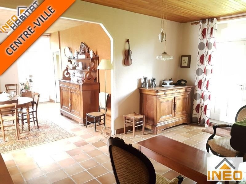 Vente maison / villa Guipel 187 000€ - Photo 1