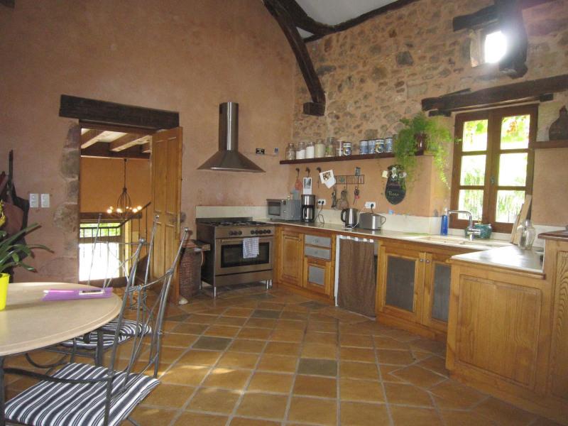 Vente maison / villa Saint-amand-de-belves 546000€ - Photo 5