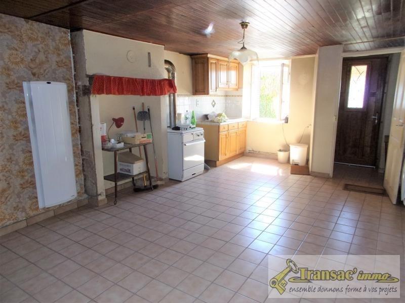 Vente maison / villa Thiers 65400€ - Photo 2